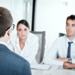 Interview coaching and practice interviews
