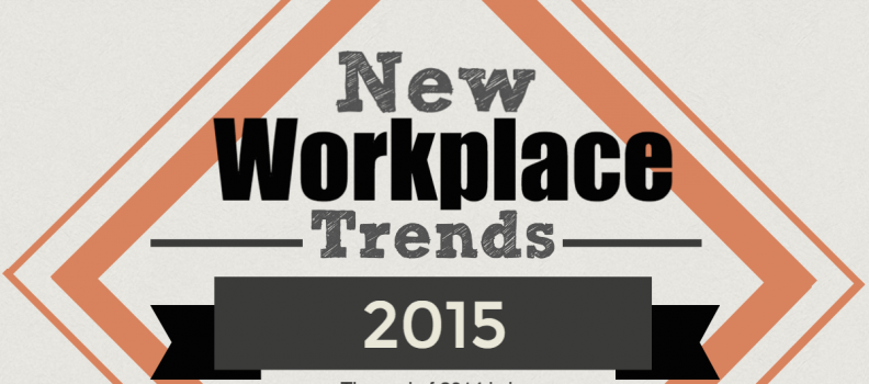 Workplace Trends for 2015