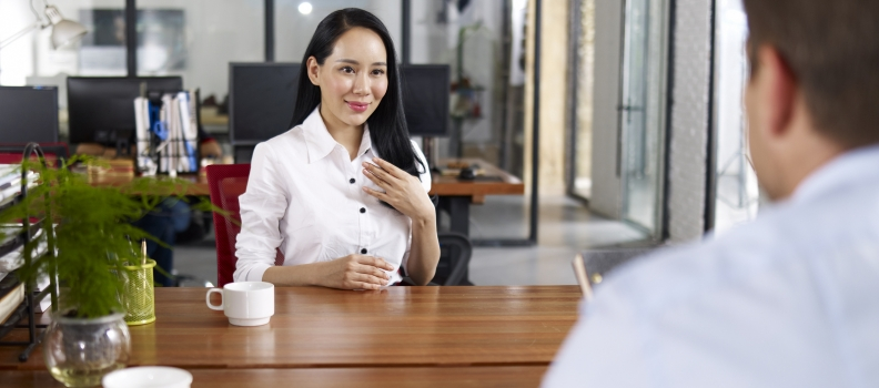 How to Confidently Answer Questions for a Behavioral Interview