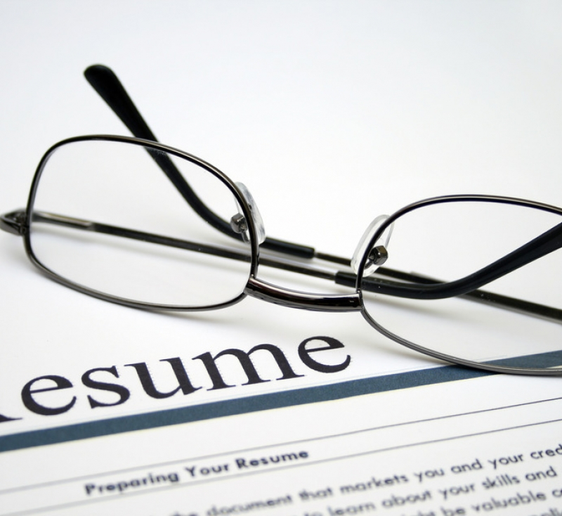 Professional resume writing service portland oregon