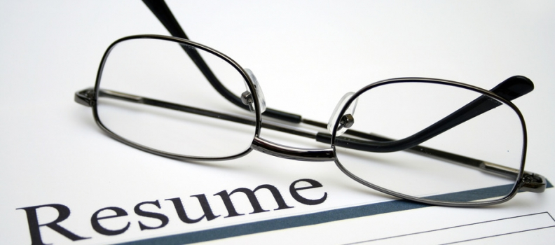 Resume Rules to Forget