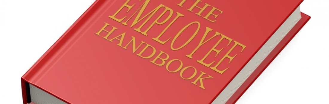 5 Tips for Writing an Effective Employee Handbook