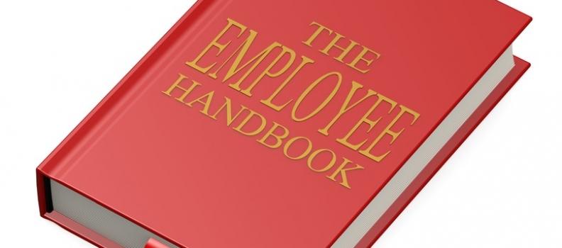 5 Tips for Writing an Effective Employee Handbook