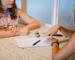 What It's Like to Work With a Resume Consultant or Career Coach